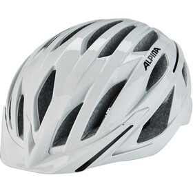 Alpina Haga Helm, white